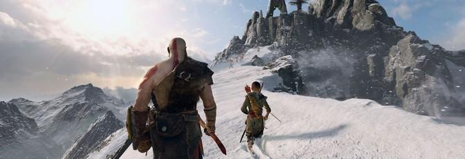 Новое видео God of War посвящено музыке