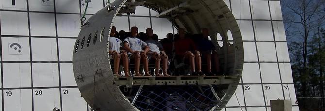 Жестокое обращение NASA с тестовыми куклами спасает жизни