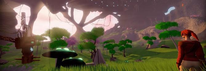 Ранний Доступ MMO Worlds Adrift стартует в мае