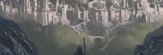 Следующей книгой по вселенной Толкина станет The Fall of Gondolin