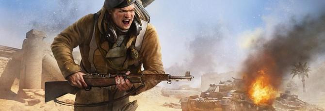 Дополнение The War Machine уже доступно для Call of Duty: WWII