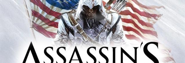 Fan-made trailer по Assasins Creed 3