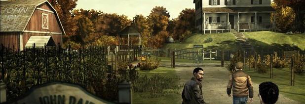 The Walking Dead: Episode 2 - анонсирована дата релиза