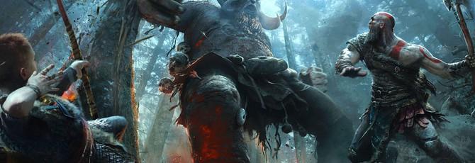 Боевая система God of War изменилась вместе с развитием студии