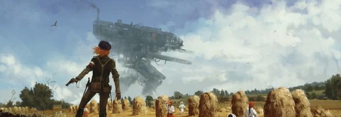 Краудфандинговая кампания Iron Harvest закончилась грандиозным успехом