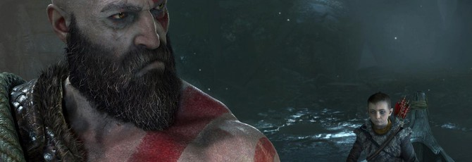Странствия Кратоса в новом ролике God of War