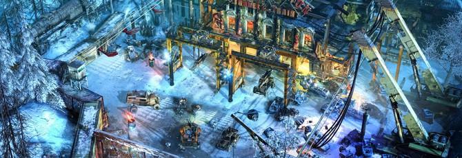 Разработчики Wasteland 3 уже готовы показать несколько локаций