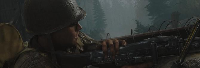 В Call of Duty: WWII стартовало событие Blitzkrieg