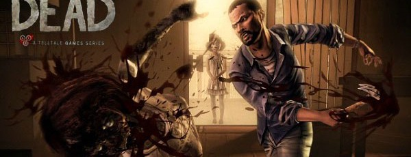 Let's play Walking Dead: The Game