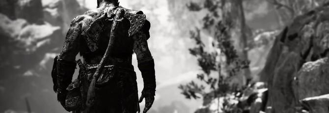 Первый взгляд на фотомод God of War
