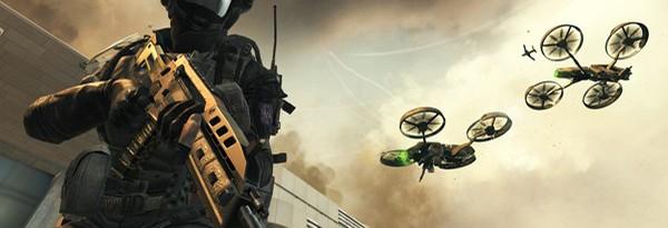 Call of Duty: Online официально подтверждена, первый трейлер
