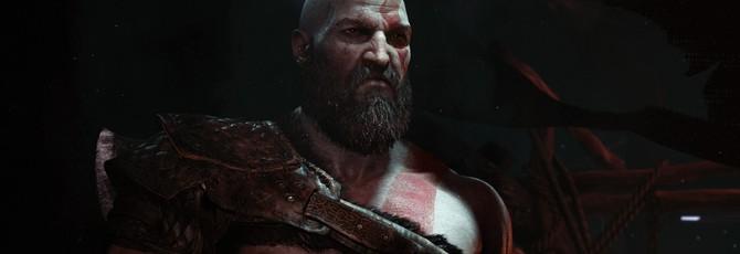 UK-чарт: God of War стала самой успешной частью в истории серии