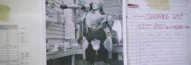 Как делали одни из лучших костюмов для косплея в мире
