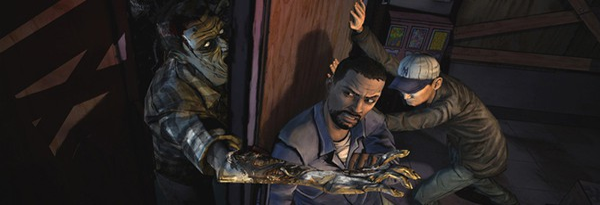 Walking Dead: Эпизод 3 – в Августе
