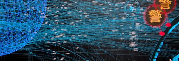 Daedalus – визуализированный мониторинг безопасности сетей