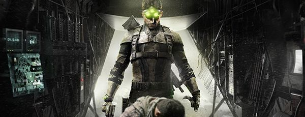 Релиз Splinter Cell: Blacklist в Марте 2013-го
