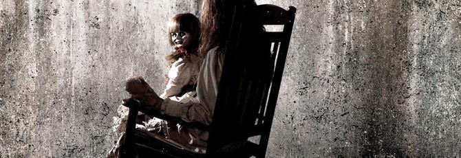 Гари Доберман станет режиссером нового фильма про Аннабель