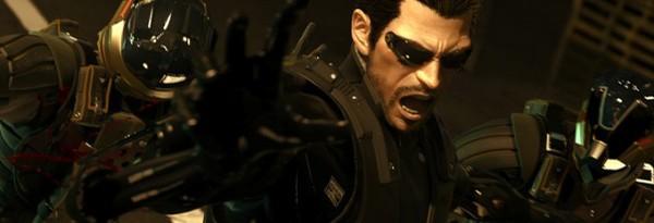 CBS снимет фильм по Deus Ex: Human Revolution
