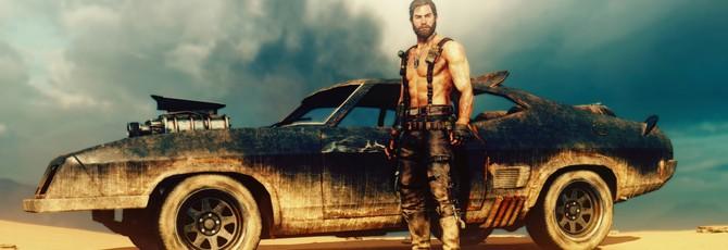 Mad Max, Pillars of Eternity и новая Torment пополнили библиотеку Origin Access