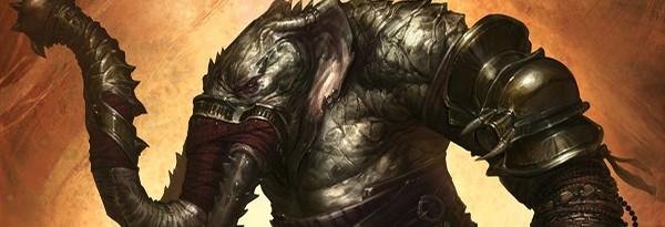 Концепт-арты God of War: Ascension