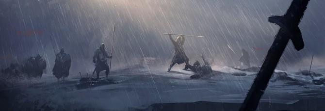 Релизный трейлер Total War Saga: Thrones of Britannia