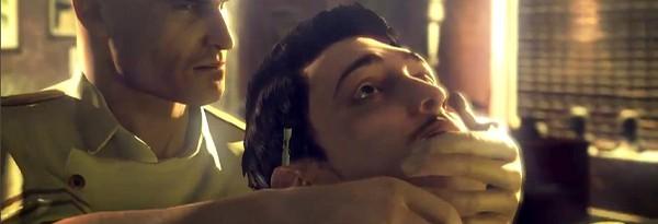17 минут геймплея Hitman: Absolution