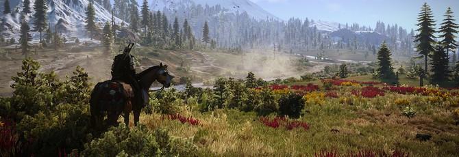 Создатель мода The Witcher 3: Enhanced Edition выпустил финальную версию