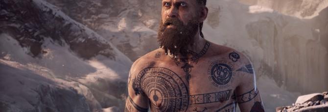 God of War третью неделю подряд держится на первой строчке UK-чарта