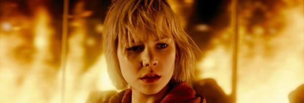 Первые кадры фильма Silent Hill 2