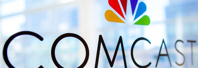 Comcast может оспорить сделку Disney и Fox