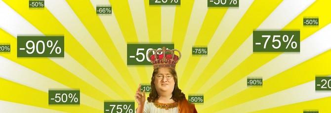 Слух: Дата летней распродажи Steam