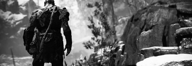 В God of War появился фото режим