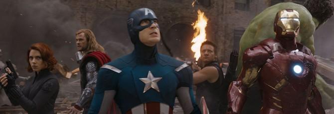 """Marvel запустит новую франшизу после четвертых """"Мстителей"""""""