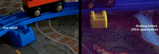 Машины избавят фотографии от шума