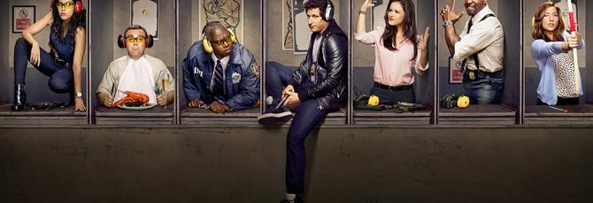 Канал Fox закрыл сериал Brooklyn Nine-Nine