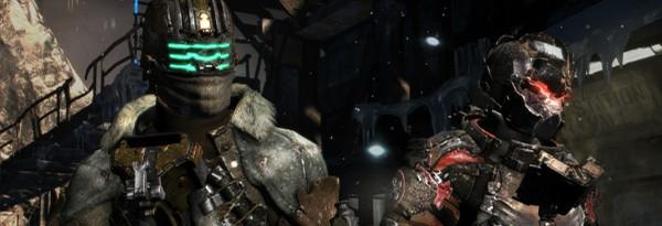 Dead Space 3 ответит на все вопросы + Бокс-арт