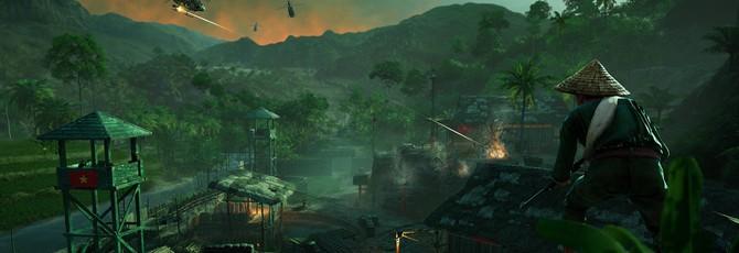 Ubisoft спрашивает геймеров, где они хотят видеть Far Cry 6