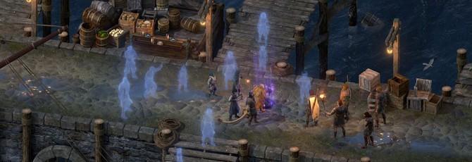 Гайд по Pillars of Eternity 2: Deadfire — где найти всех спутников