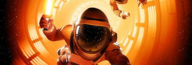 Космический триллер Downward Spiral: Horus Station выйдет в мае