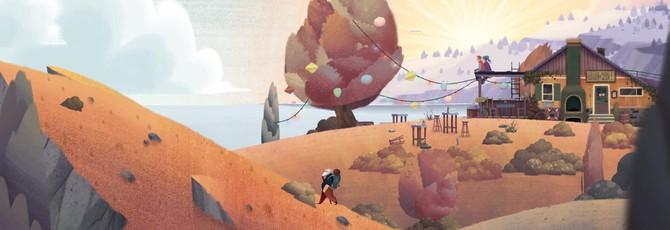 Волшебная адвенчура Old Man's Journey выйдет на PS4 в мае