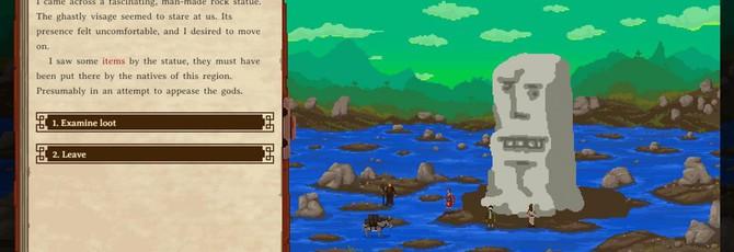 Исследовать невиданные земли Curious Expedition теперь можно и в браузере