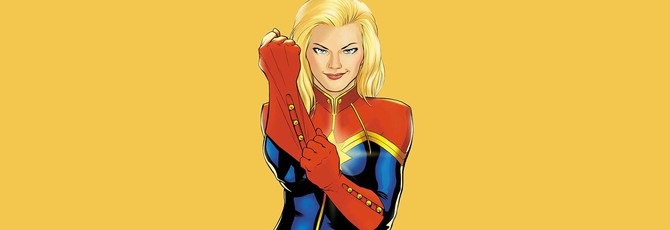 Капитан Марвел: кто такая Кэрол Дэнверс и что она может