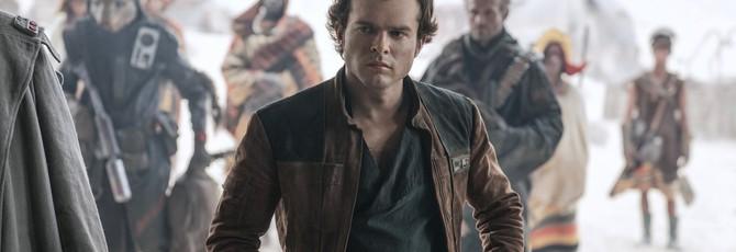 """Один за всех: рецензия на фильм """"Хан Соло: Звездные войны. Истории"""""""
