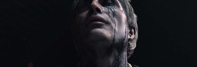 Танцевальные навыки помогли Мадсу Миккельсену сыграть его персонажа из Death Stranding