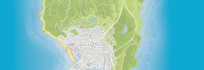 Виртуальные города из знакомых игровых миров на страницах книги