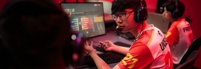 Команда Shanghai Dragons тренируется по 72 часа для Лиги Overwatch