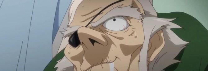 Трейлер второго сезона аниме FLCL