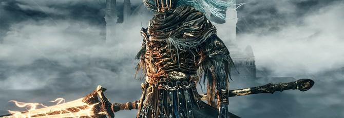 Мод Dark Souls 3 убьет вас за медлительность