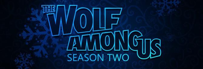 Второй сезон The Wolf Among Us перенесен на следующий год