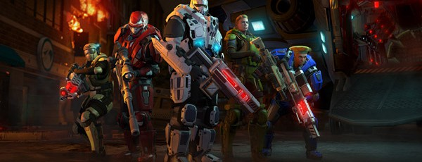 Elite Soldier Pack – бонус за предзаказ XCOM: Enemy Unknown